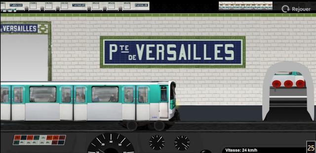 Симулятор метро парижа скачать