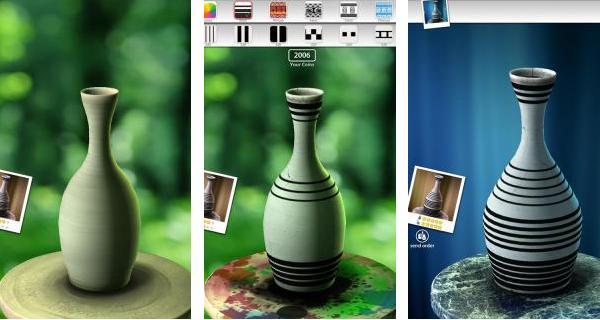 скачать игру pottery на андроид полная версия