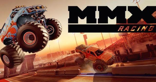 MMX Racing на андроид - top-android.org