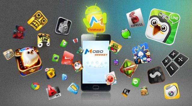 Скачать мобо маркет на андроид бесплатно - 115