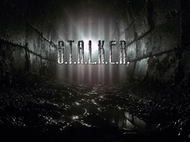 Где И Как Игру Stalker