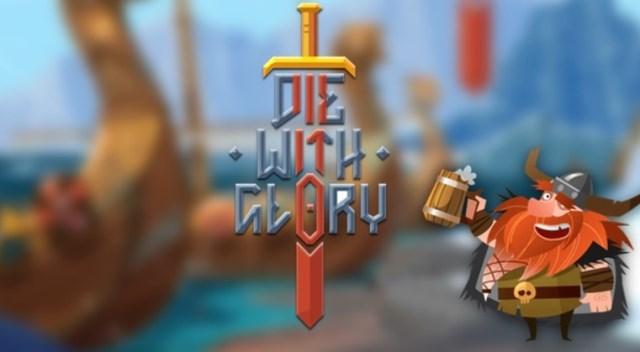 Скачать игру die with glory