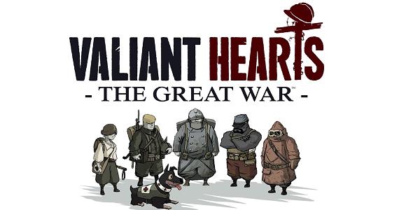 скачать игру valiant hearts на андроид полная версия