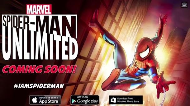 Скачать игра Spider Man на русском