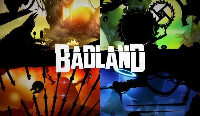 скачать badland на андроид