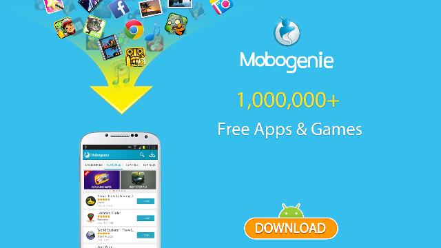 Скачать на андроид полную версию mobogenie