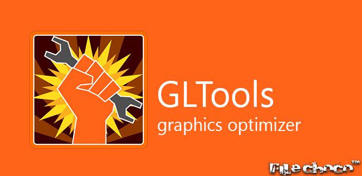 скачать программу на андроид gltools