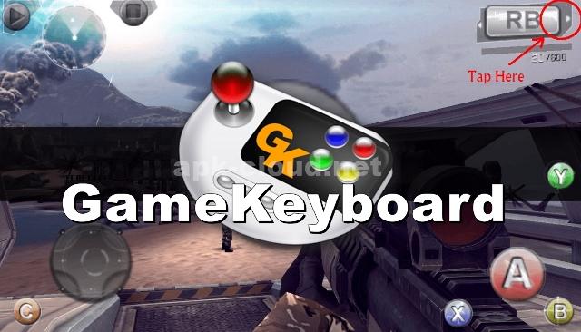 скачать gamekeyboard на русском
