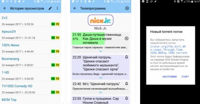 Приложения для андроид Лучший бесплатный каталог