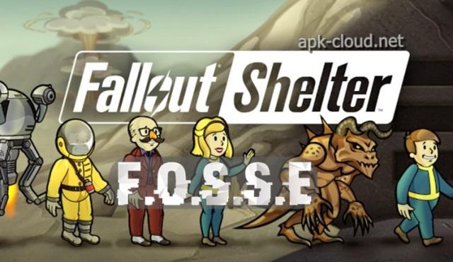 Скачать читы для fallout shelter