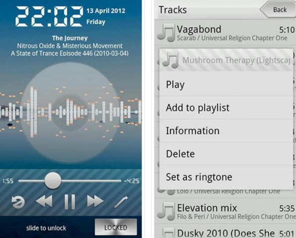 Xplay Music Player Для Android Скачать