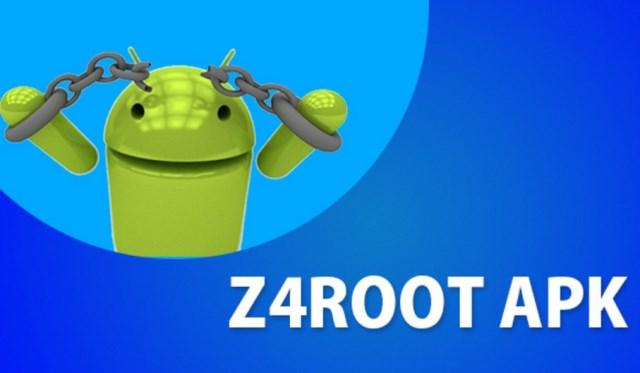 Zaskachat Z4Root Dlya Android