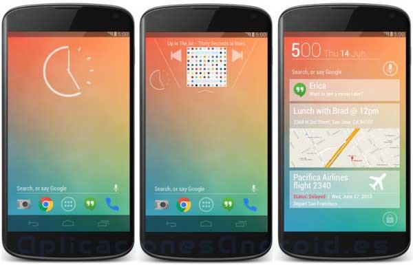скачать Android 5 - фото 4