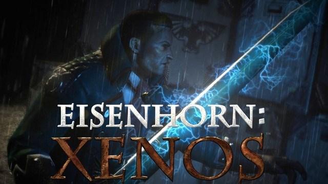 Warhammer 40000 Eisenhorn XENOS скачать на андроид